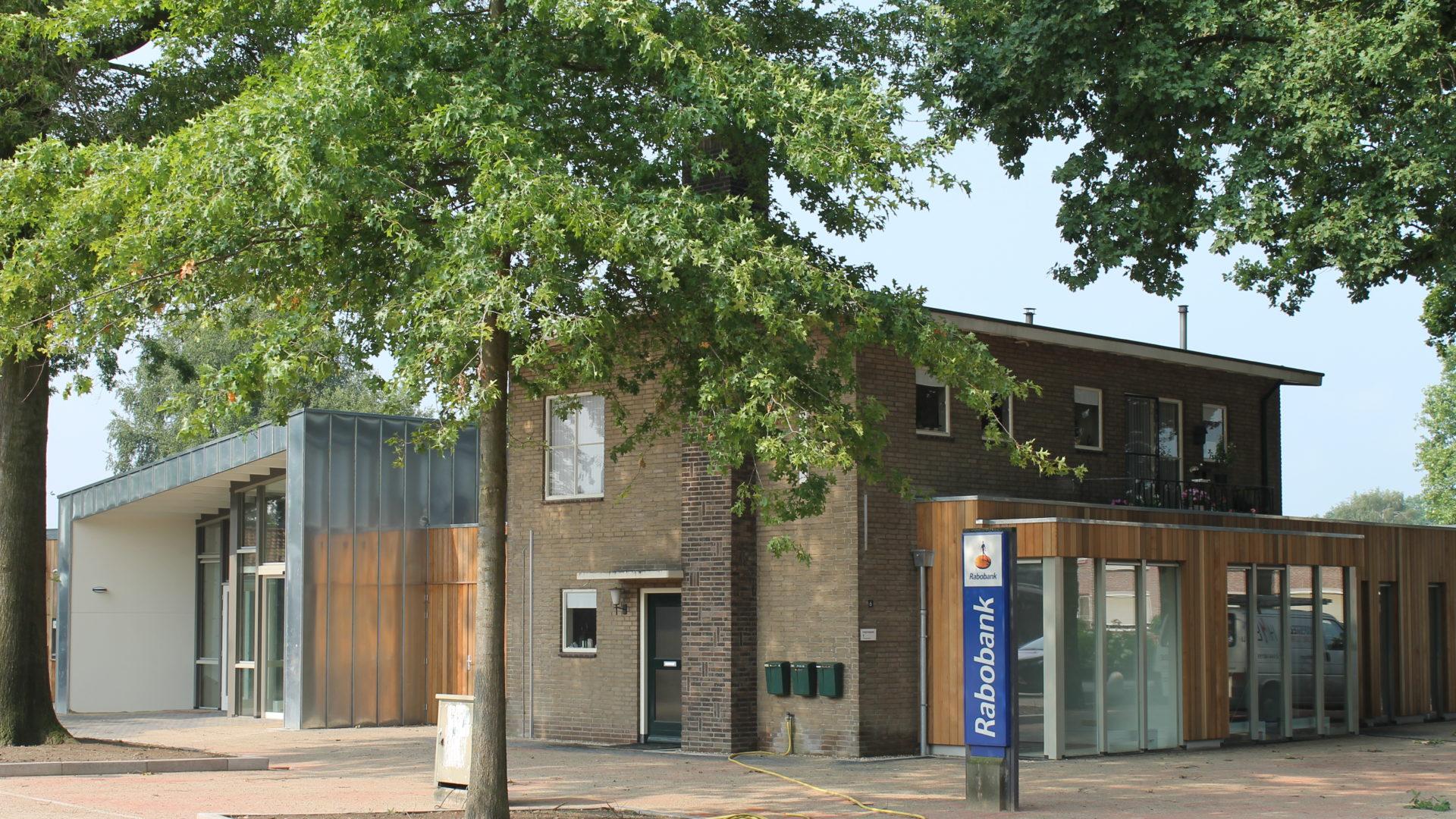 Kulturhus Beltrum